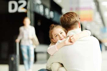 Parental Relocation Representation in Portland OR
